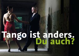 Tangoistanders